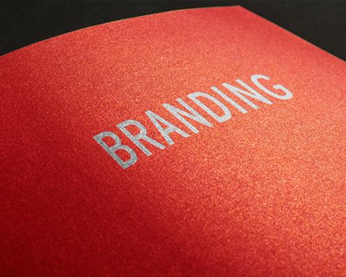 Signetentwicklung, Corporate Design