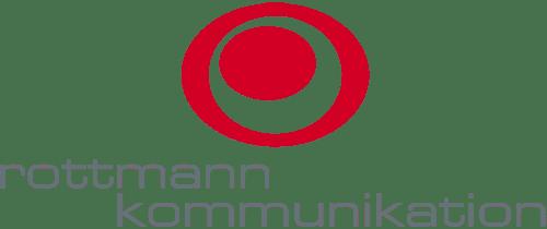 logo rottmann kommunikation